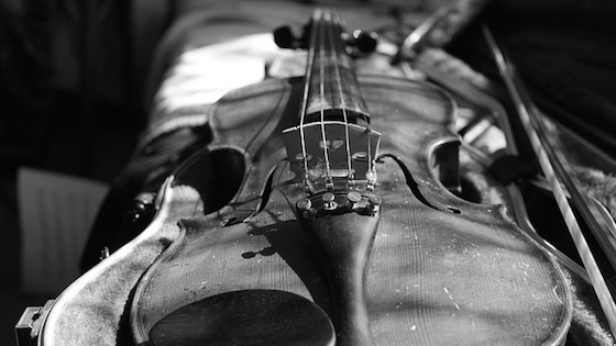 Music Lessons for Life: Back to the Violin after 50 Years