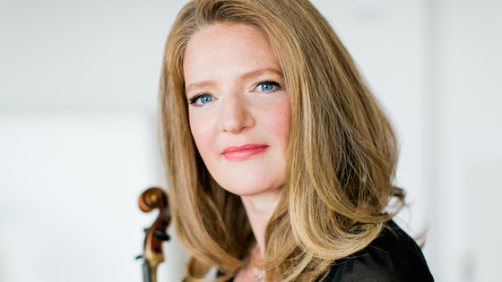 For the Record, Op. 52: Rachel Podger's Four Seasons; Leila Josefowicz Adams Concerto; David Aaron Carpenter and more