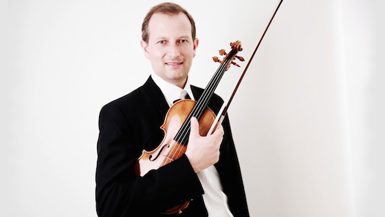 Interview with Nicolas Koeckert: Music as a Lifelong Journey