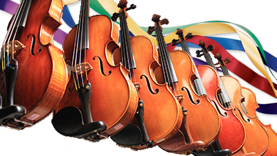 International Violin Competition of Indianapolis Seeking 21st Century Violins