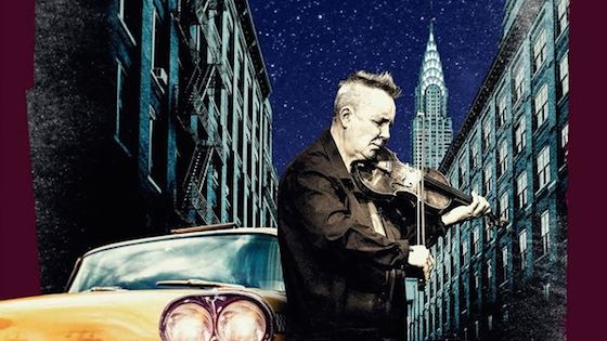 For the Record, Op. 54: Nigel Kennedy Meets Gershwin