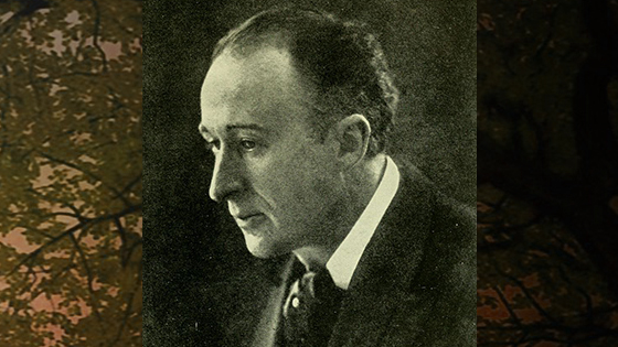 Frederick Delius: The Composer-Violinist Who Loved Nature