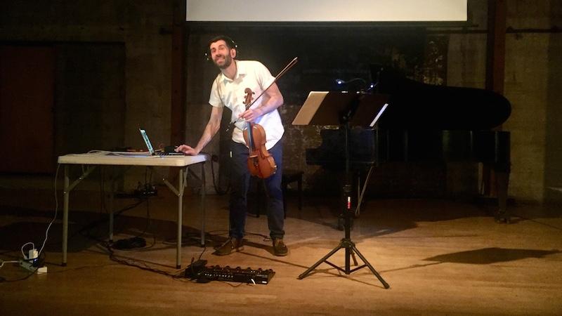 Jonah Sirota's 'Strong Sad': the Viola as an Instrument of Sadness