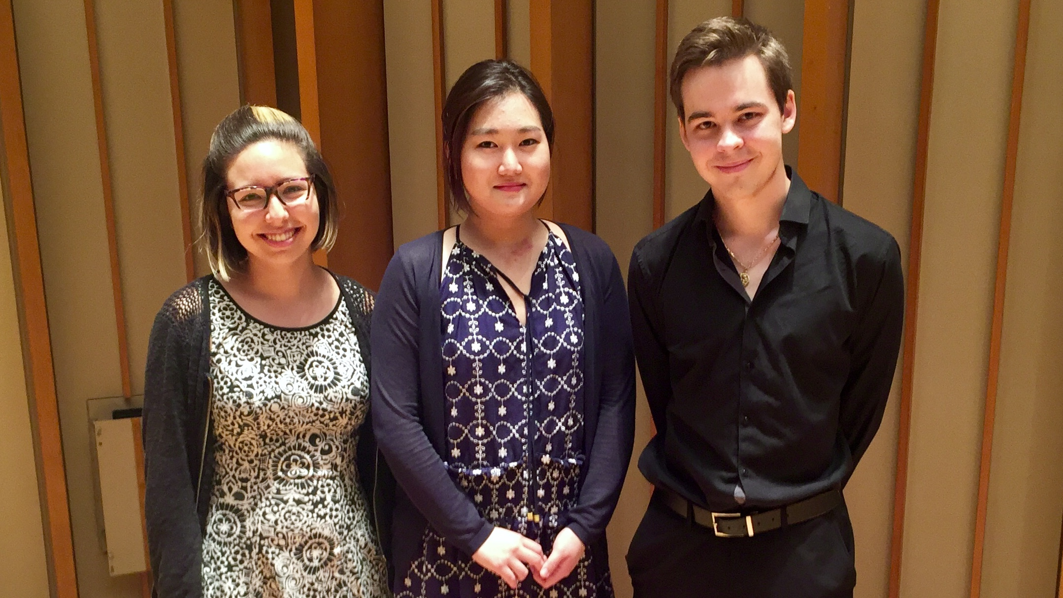 Finalists announced in the 2018 Primrose International Viola Competition