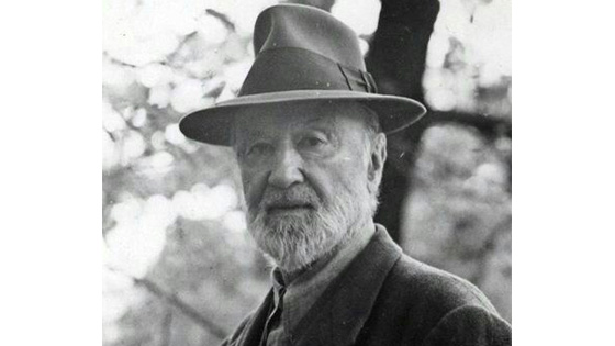 Charles Ives: Expressions of an American Ideal