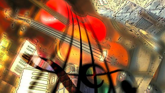 violin genres