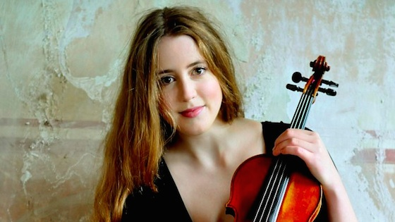The Week in Reviews, Op. 230: Vilde Frang; Joshua Bell; Igudesman and Joo border=0 align=