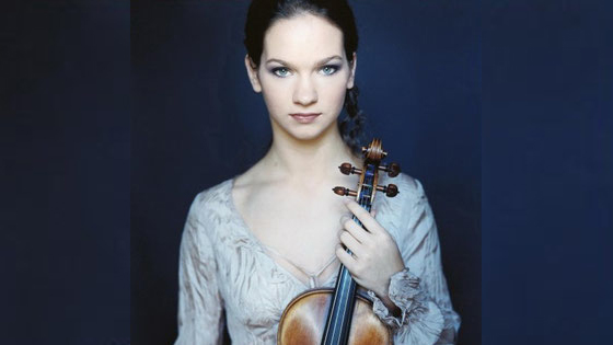 For the Record, Op. 62: Hilary Hahn, Vadim Repin & Daniel Hope, Josh Modney