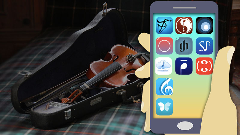 The Virtual Musician: A Guide to Using Apps, Tablets and