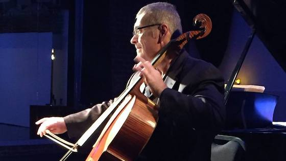 Stolen $100,000 Cello Found on San Diego Street Corner