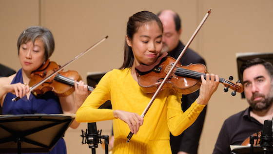 REVIEW: Indianapolis Competition Classical Concerto Finals, Day 2