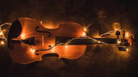 Light bulb fiddle