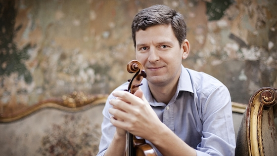 The Week in Reviews, Op. 238: James Ehnes, Gidon Kremer, Joshua Bell; IVCI Finals