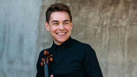 For the Record, Op. 67: Matthew Lipman's World Premiere Recording of Shostakovich Impromptu for Viola