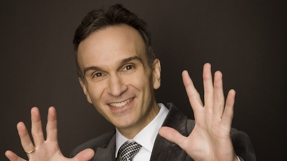 The Week in Reviews, Op. 243: Gil Shaham; Ruggero Allifranchini; Simon Porter; Itzhak Perlman