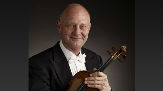 Cleveland Orchestra Fires Concertmaster William Preucil for Sexual Misconduct