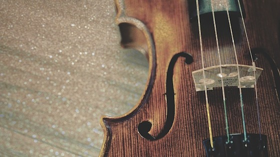 V.com weekend vote: Have you ever had a string break?