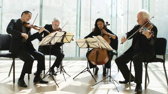 For the Record, Op. 68: Juilliard String Quartet 70th Anniversary Recording