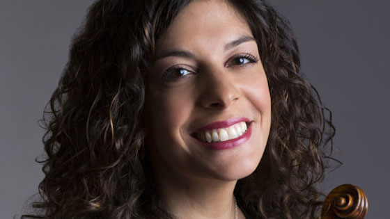 The Week in Reviews, Op. 245: Gina DiBello; Christian Tetzlaff; Gil Shaham; Jennifer Koh
