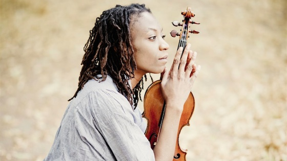 The Week in Reviews, Op. 247: Tai Murray; Jennifer Koh; Julian Rachlin; Richard Tognetti