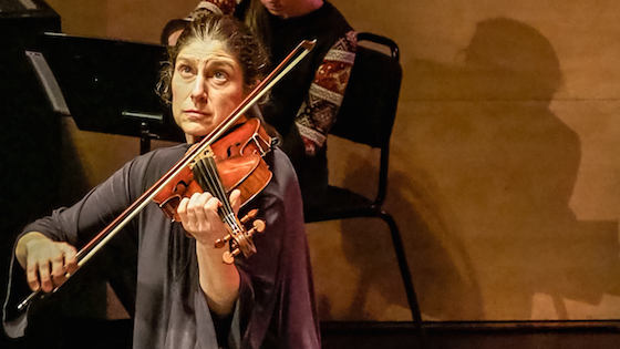 Celebrating the Viola: 45th International Viola Congress (IVC) Rotterdam 2018