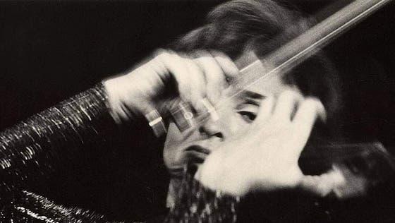 Remembering Violinist Nina Beilina (1937-2018)