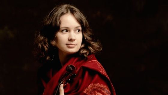 The Week in Reviews, Op. 250: Patricia Kopatchinskaja, Gil Shaham, James Ehnes