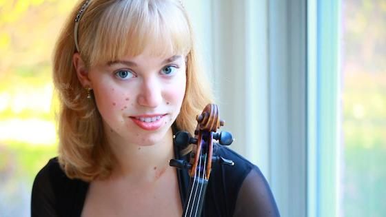The Week in Reviews, Op. 252: Robyn Bollinger; Andre Rieu; Nicola Benedetti