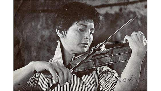 Remembering Kató Havas, Pioneer in the Ergonomics of Violin-Playing, 1920-2018