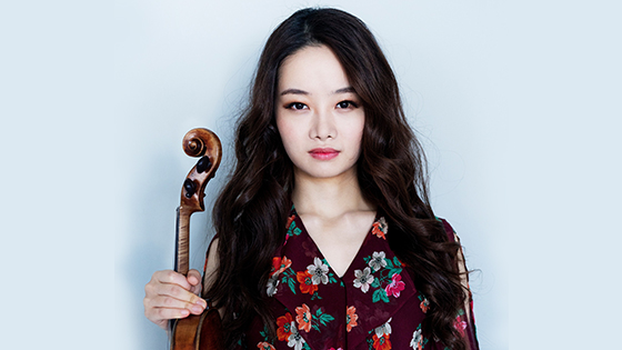 The Week in Reviews, Op. 258: Bomsori Kim; Leonidas Kavakos; Ray Chen