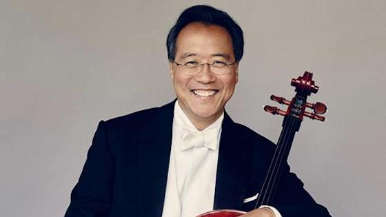 For the Record, Op. 79: Yo-Yo Ma: Salonen Cello Concerto