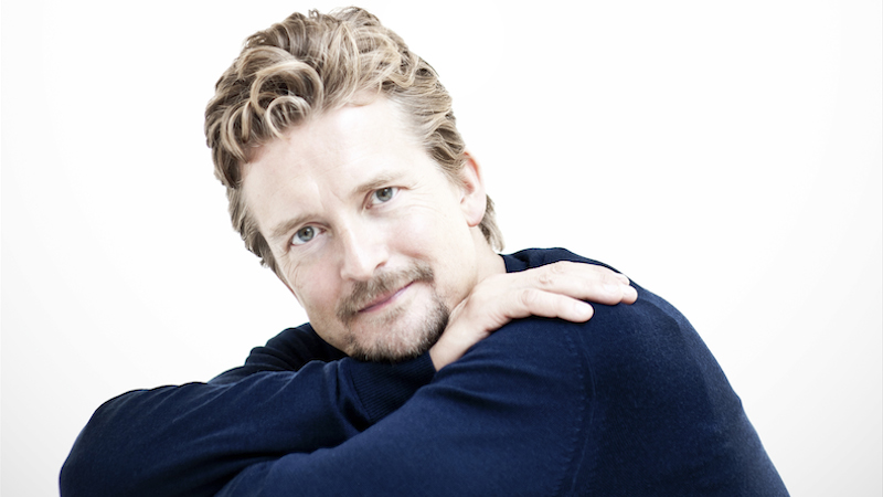 The Week in Reviews, Op. 264: Christian Tetzlaff; Timothy Chooi; cellist Andrew Shulman