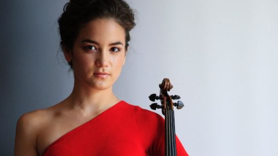 The Week in Reviews, Op. 265: Sandy Cameron; Alexander Kerr; Anne Akiko Meyers