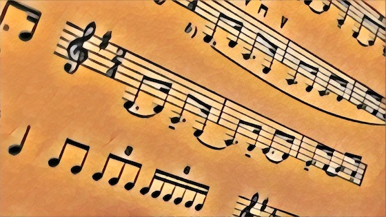 Rhythmic Potholes-Violinists Explore Phrasing