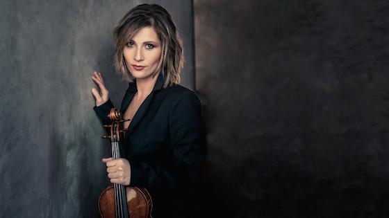 The Week in Reviews, Op. 268: Lisa Batiashvili; Daniel Hope; Jerusalem Quartet