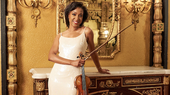 The Week in Reviews, Op. 271: Kelly Hall-Tompkins; Emmanuel Tjeknavorian; Attacca Quartet