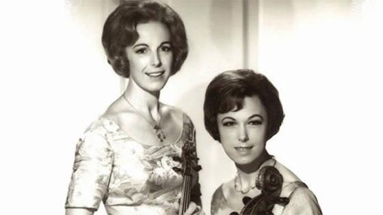 Remembering USC Violin Professor Alice Schoenfeld (1921-2019)