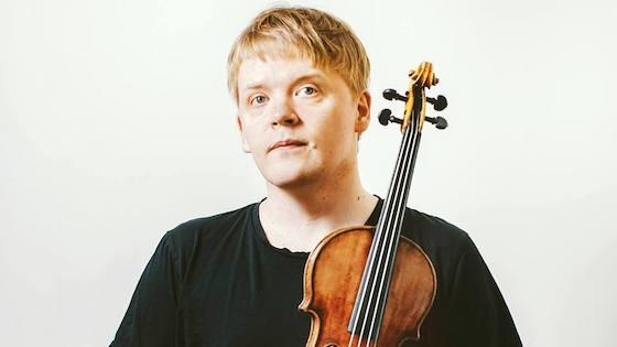 The Week in Reviews, Op. 274: Pekka Kuusisto; James Ehnes; Sergei Dogadin