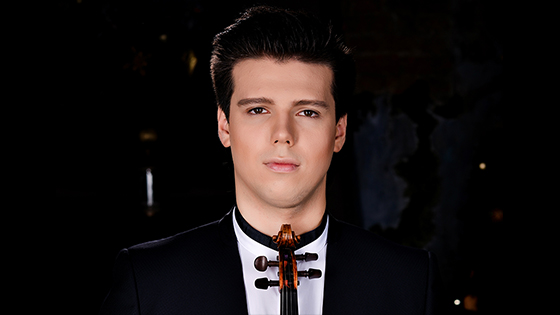 Russian Violinist Sergei Dogadin, U.S. Cellist Zlatomir Fung Win 2019 International Tchaikovsky Competition