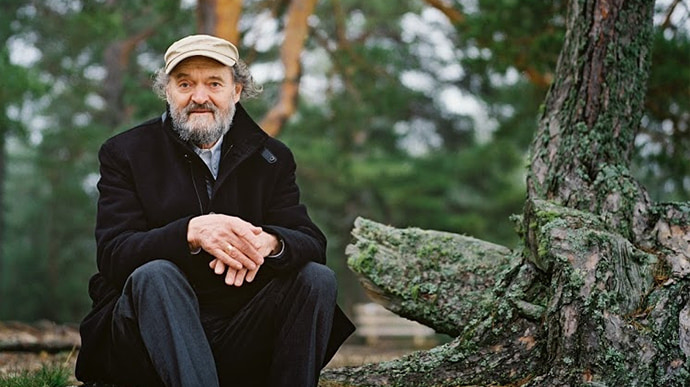 Arvo Pärt's 'Fratres for Strings & Percussion' at the SF Symphony