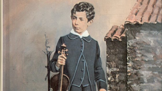 Learning Spontaneity From Fritz Kreisler
