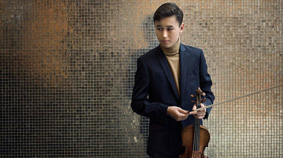 The Week in Reviews, Op. 281: Daniel Lozakovich; Joshua Bell; Rachel Barton Pine; Nemanja Radulovic