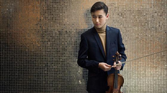 The Week in Reviews, Op. 281: Daniel Lozakovich; Joshua Bell; Rachel Barton Pine; Nemanja Radulovic