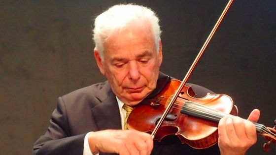 Remembering Chicago Violinist Elliott Golub (1934-2019)