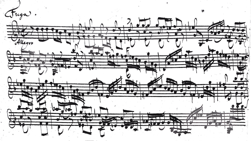 Finding Your Own Best Fingerings in Bach's Sonatas and Partitas for Solo Violin