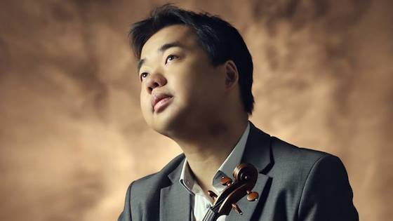 The Week in Reviews, Op. 282: Ning Feng; Stefan Jackiw; Vilde Frang; Isabelle Faust