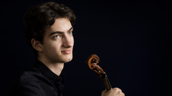 The Week in Reviews, Op. 283: Stephen Waarts; Nicola Benedetti; Joshua Bell; Gil Shaham