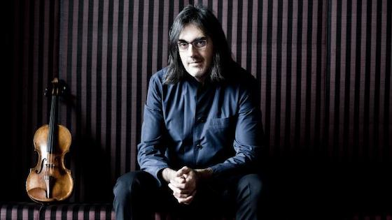 The Week in Reviews, Op. 284: Leonidas Kavakos; Ray Chen; Jung-Min Amy Lee