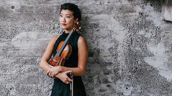 For the Record, Op. 91: Fabiola Kim's '1939'