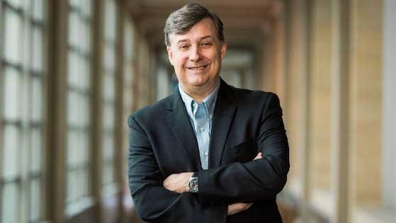 Simon Woods Steps Down as CEO of LA Philharmonic